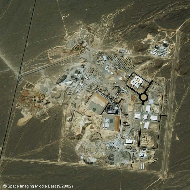 List of Iranian nuclear facilities to be visited by foreign ambassadors announced