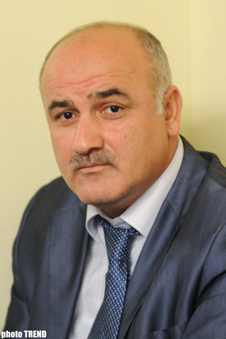 Azerbaijani opposition party: mass protest actions inappropriate