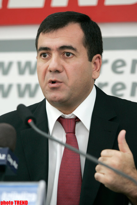Holding power-opposition dialogue is on agenda in Azerbaijan