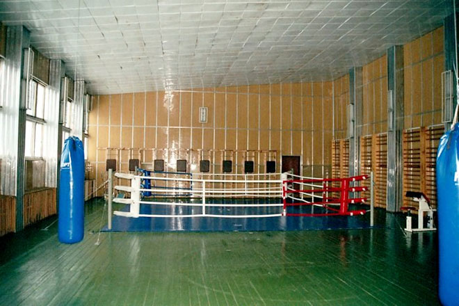 Tbilisi Court of Appeal refuses to restore Sport Academy