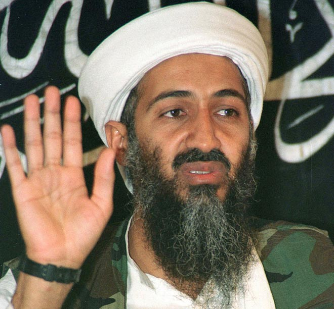 Saudi Arabia asks Iran to free Bin Laden daughter