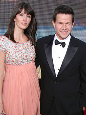 Mark Wahlberg becomes dad for third time
