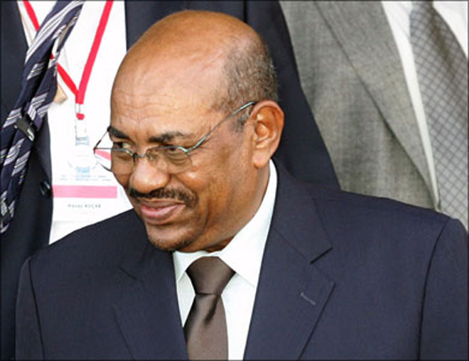 Sudan president arrives in China 24 hours late after re-routing