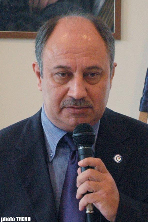 Party leader: Azerbaijan's political forces do not have culture of unity