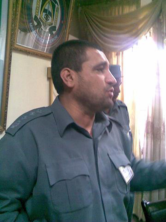 Eight Members of Taliban Arrested: Chief of Kabul Police
