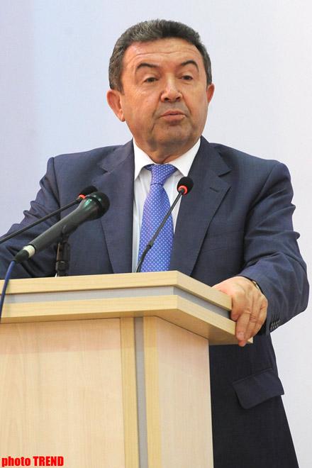 В Азербайджане стартовала первая ярмарка германских вузов на Южном Кавказе