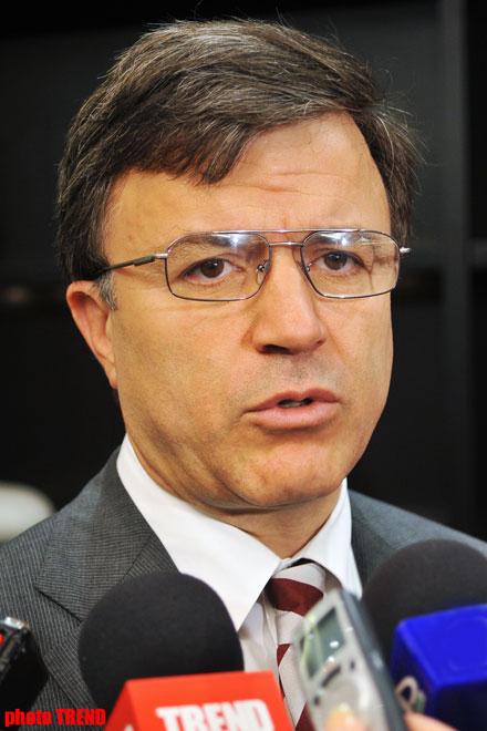 Министерства Азербайджана и Южной Кореи обсудили вопрос сотрудничества в сфере защиты окружающей среды