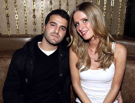 Nicky Hilton: 'I'm not getting married'