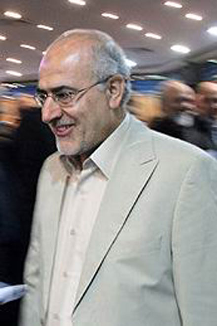 Iranian Interior Minister's Upholding at Position Is Risky for Authorities: Experts