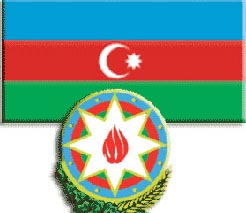 State Independence Day in   Azerbaijan