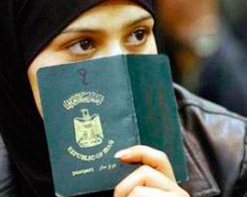 Kuwait grants women right to get passports without consent of husbands, guardians