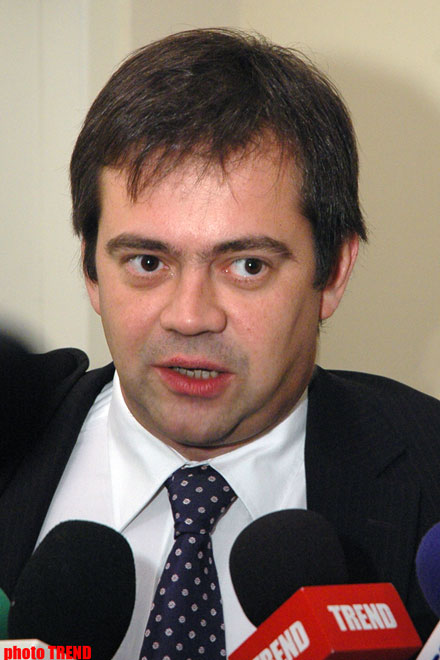 Venice Commission to make conclusion on draft law on Azerbaijani political parties by late 2011