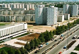 Dushanbe closes all markets for security reasons