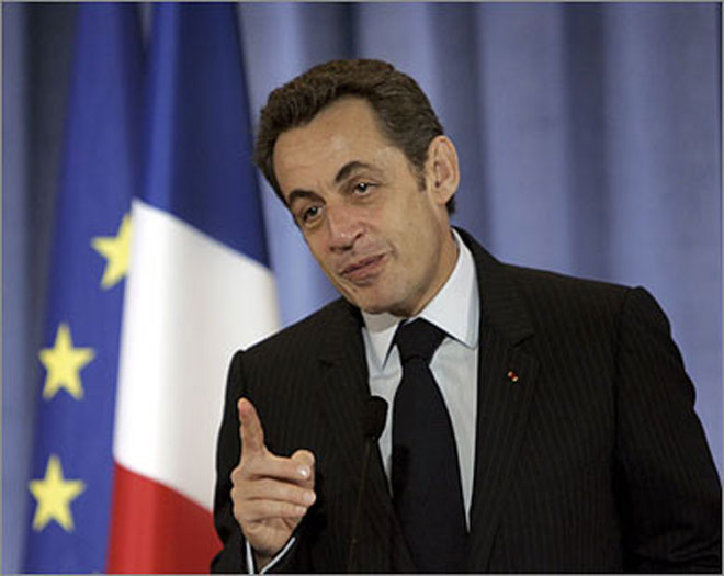 French President: Time has come to adopt principles of Nagorno-Karabakh conflict resolution