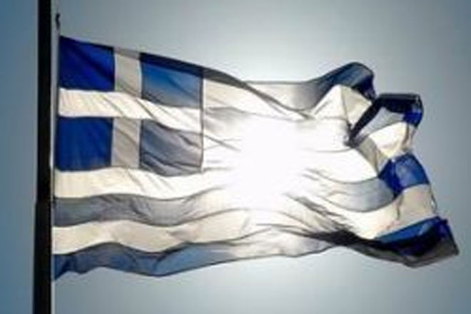 Greeks vote in runoff local elections