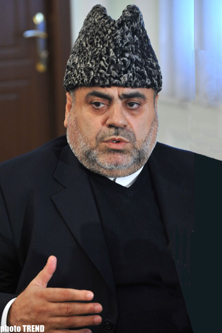 Armenia's Religious Leader will also Be Invited to International Conference in Baku