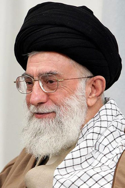 Iranian people trusts to authorities absolutely: Supreme Leader