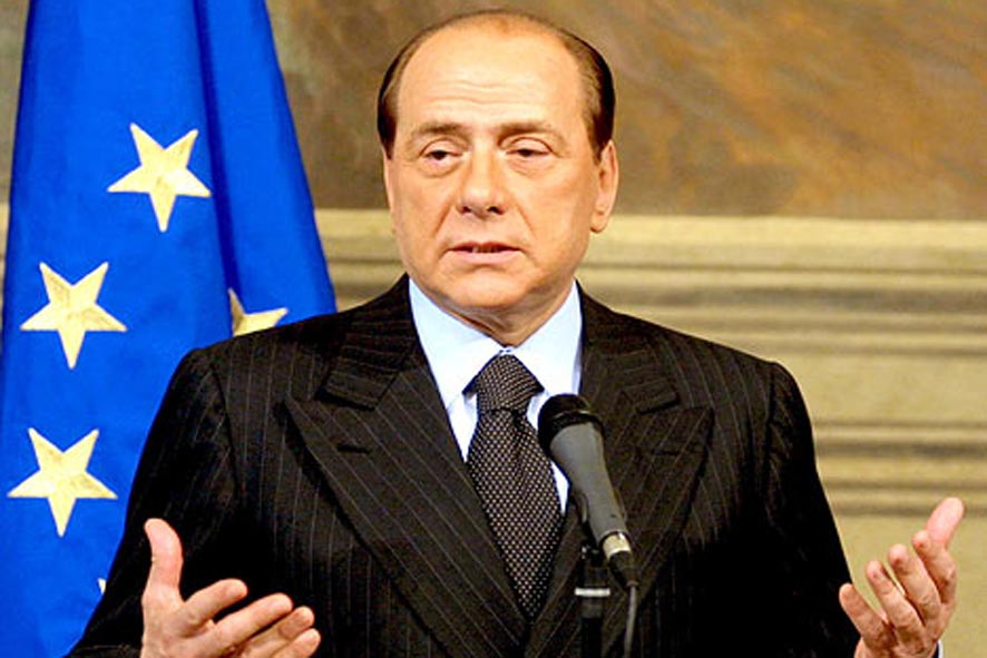 "Berlusconi, son probed for tax evasion; lawyer says ""nothing new"""