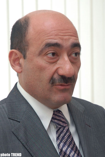 Over 1,400,000 tourists traveled to Azerbaijan in 2008: minister