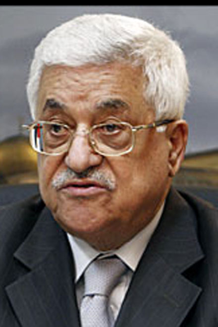 PLO set to extend Abbas term as Palestinian leader