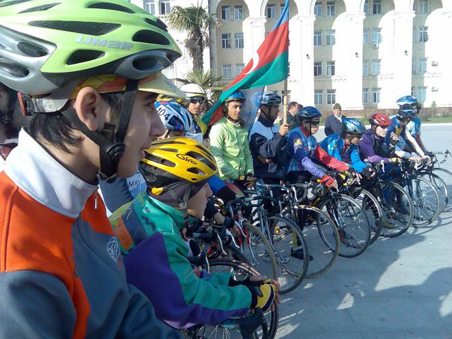 Bakıda veloyürüş olacaq, iştirakçılar velosipedlə təmin ediləcək
