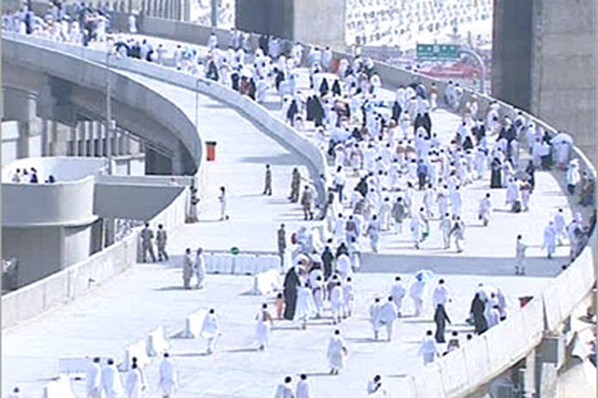 No hajj and umrah visas for three African nations says Saudi health ministry