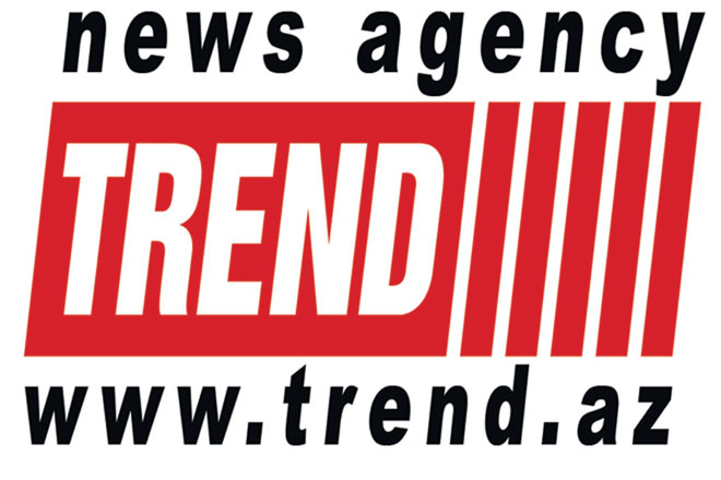 Trend News Agency joins top world line-up in St. Petersburg media event