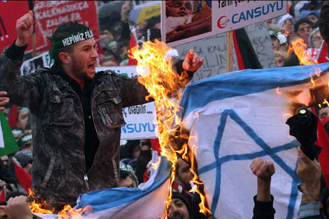 Cooling of Turkish-Israeli relations can have impact on Turkey's relations with West