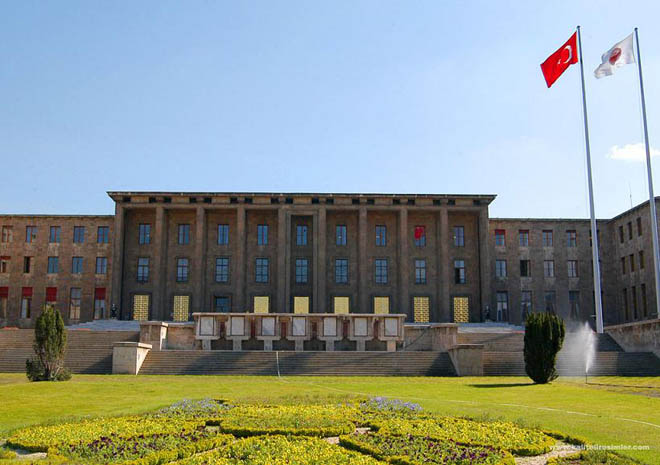 MP: Turkish parliament not expected to ratify Zurich protocol