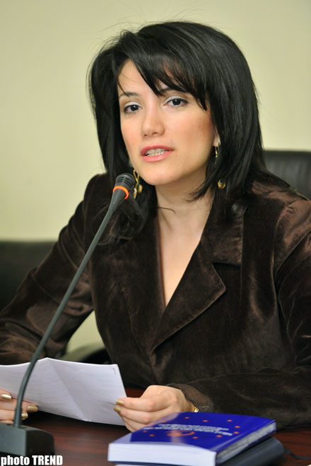 Azerbaijani MP: Country may face demographic problem