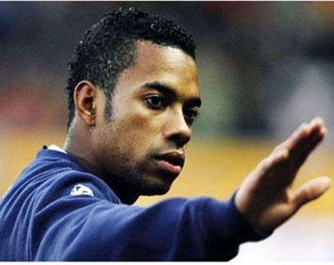 Robinho ends World Cup goal drought against favourite foe