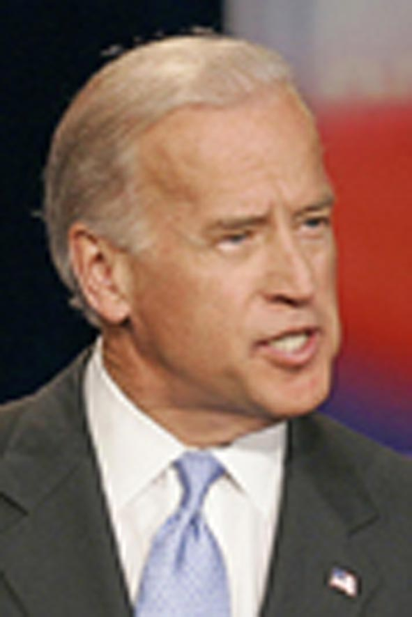 Biden vows the US will appeal in Iraq Blackwater case