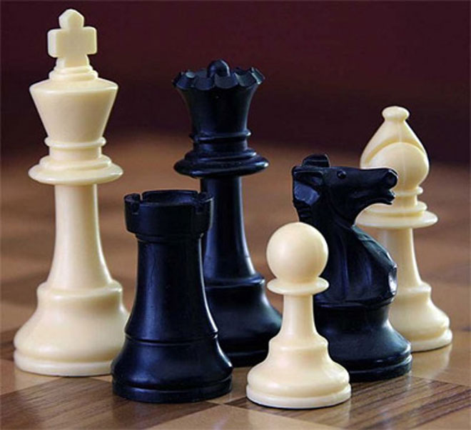Chess included in 2015 European Games programme in Baku