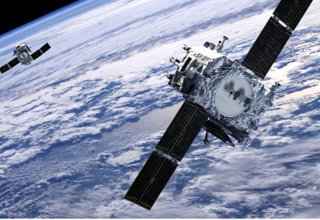 Pictures of Azerbaijani satellite to be used in agriculture