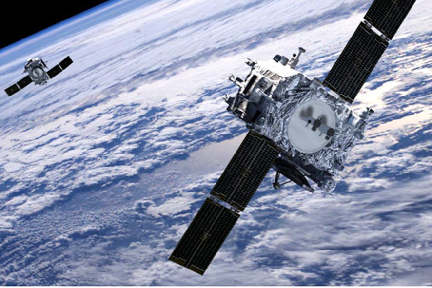 Turkmenistan to launch first space satellite in 2014