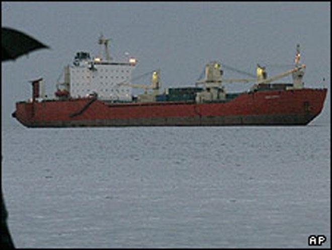 Управление пароходства Ирана опровергло претензии Великобритании