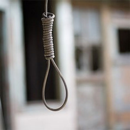 Child murderer executed in Iran