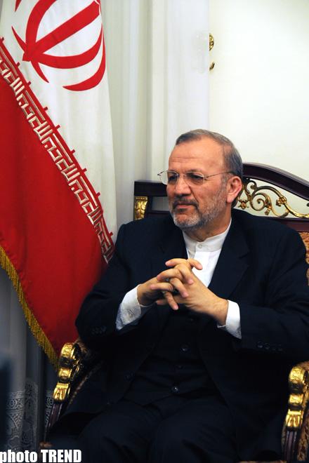 Иран поддерживает вступление Ирака в ОЭС - глава МИД Ирана