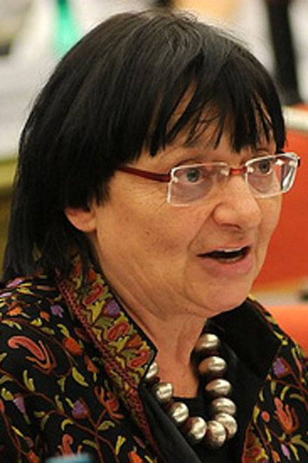 EU policy against Israel should be more determined: European Parliament Vice President