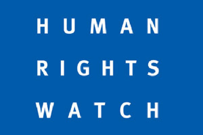 Human Rights Watch: Police used excessive force when dispersing protesters in Tbilisi