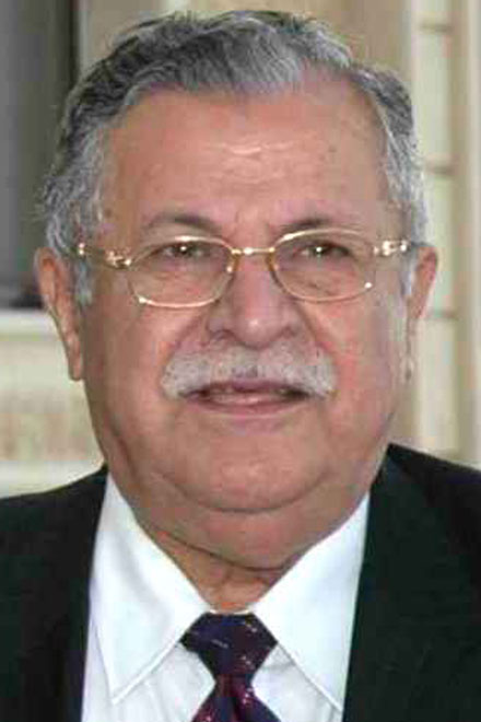 Iraqi parliament's first session after elections set for Monday