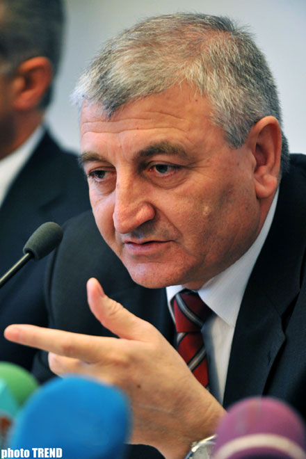 CEC head: Parliamentary elections to run under strong observation of election commissions