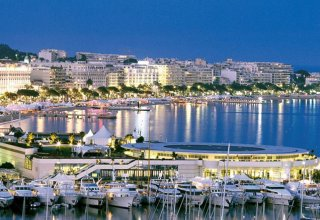 Cannes to host Days of Azerbaijani Culture