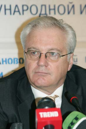 Syria's return to peace became almost impossible task - Russian envoy to UN