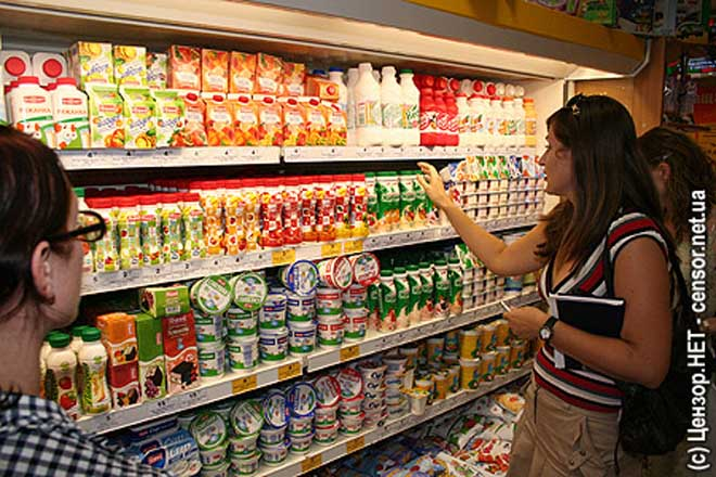 Over 520 kilograms of expired products revealed in Azerbaijan
