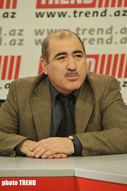 Azerbaijani opposition's consultations on unification fails