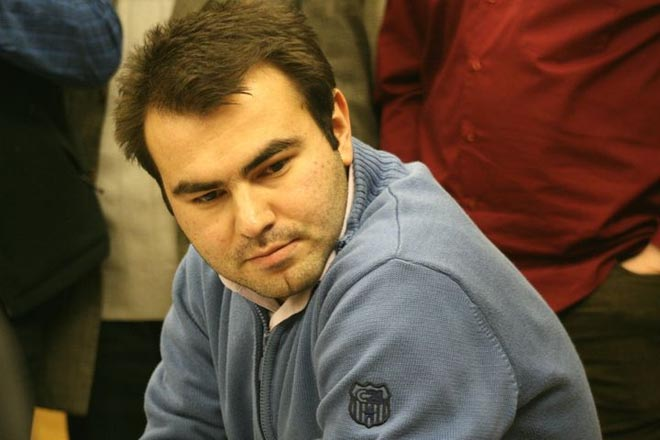 """Mammadyarov remains in """"Top 3"""" of """"Tata Steel Chess"""""""