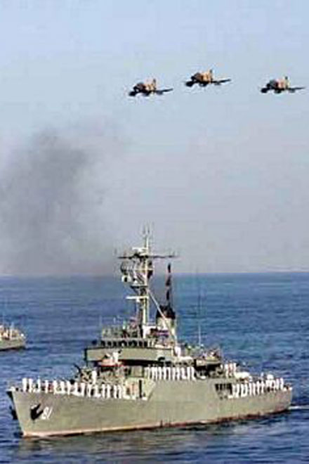 Iran to launch domestically-manufactured military systems