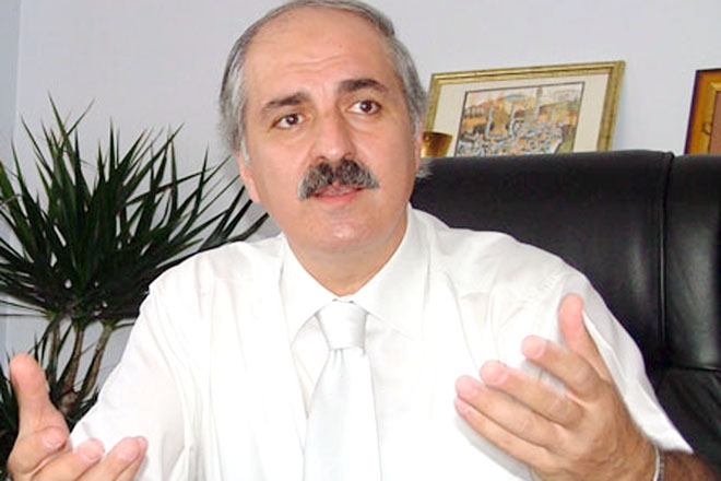 Only one condition fulfilled by Israel, says Turkish deputy PM