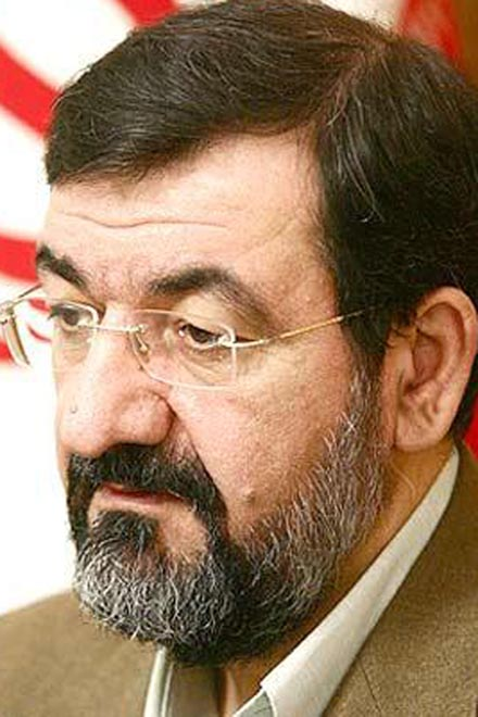 Iranian Former Army of Guardians commander to run for presidency